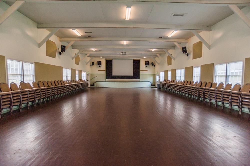 Auditorium A