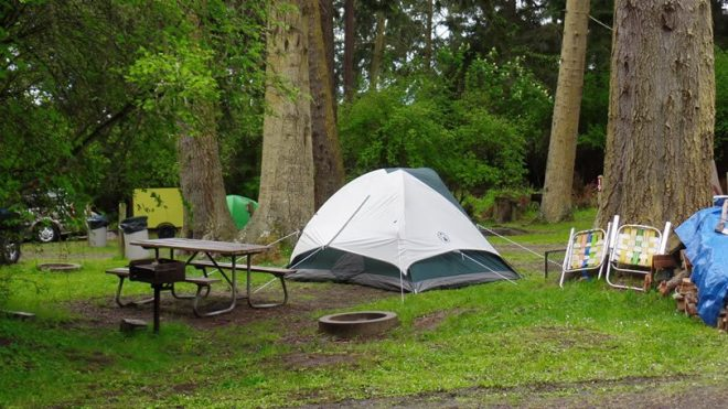 Planning a Late Summer Camping Trip?