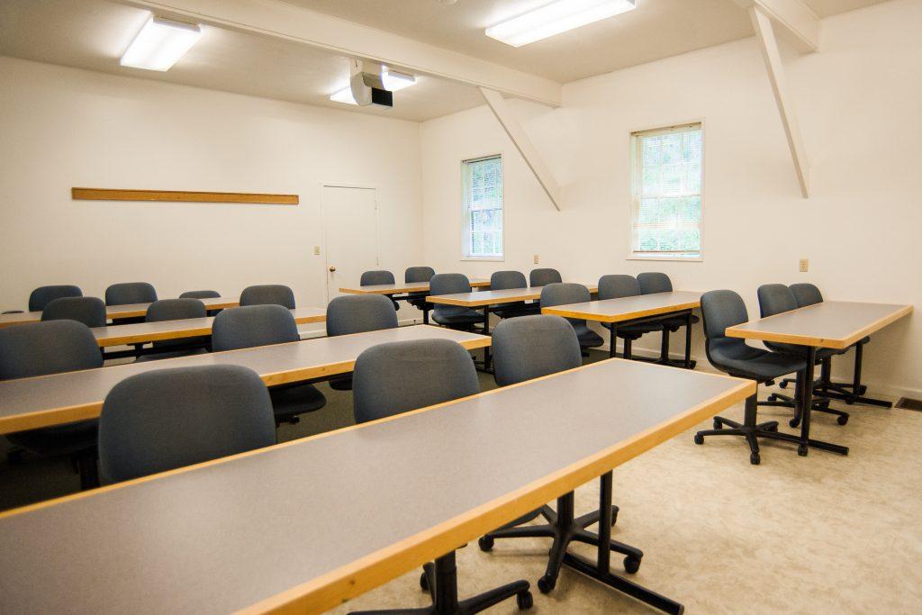 Class B Room 2
