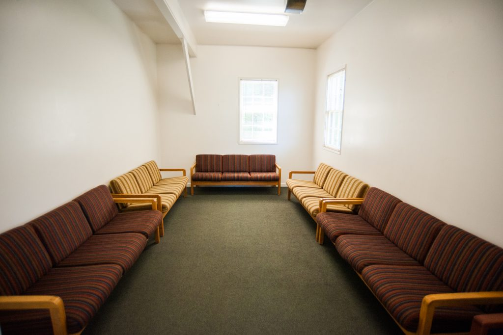 Class B Room 3