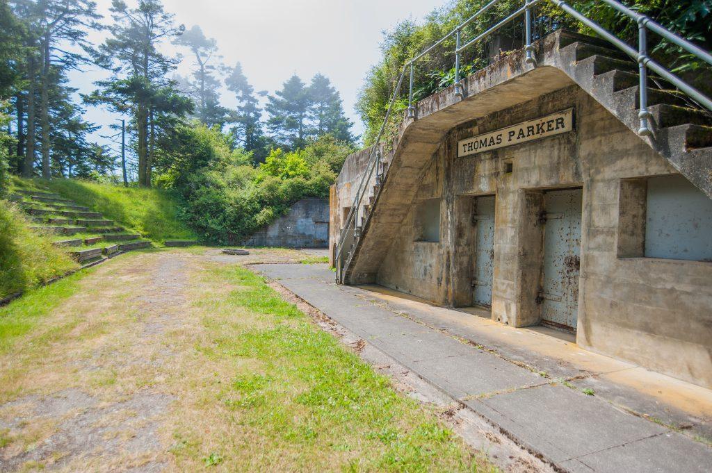 Thomas Parker Bunker