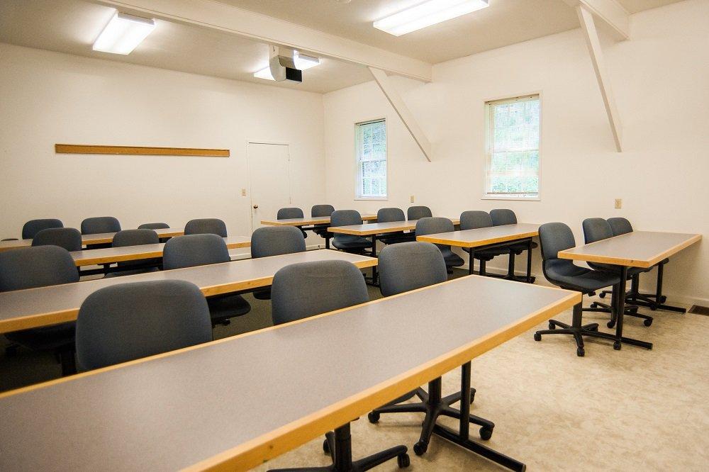 Class B Room 2 - Camp Casey