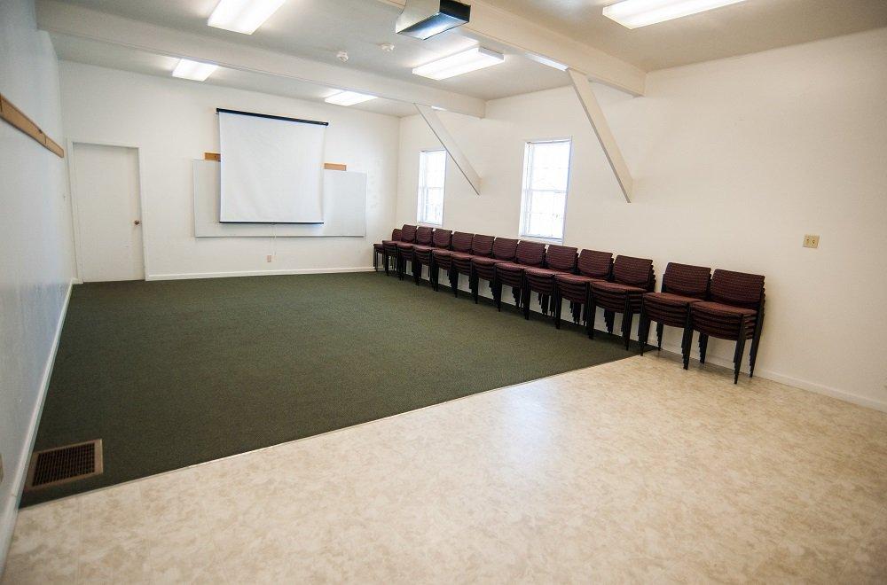 Class B Room 4 - Camp Casey